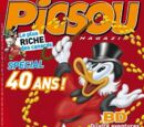 Nono007/Bon anniversaire, Picsou Magazine !