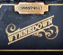 Уиннидон