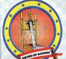 Sword of Acorns