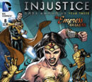 Injustice: Year Three Vol 1 8