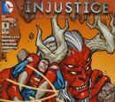Injustice: Year Three Vol 1 9