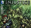 Injustice: Year Three Vol 1 10