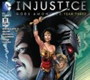 Injustice: Year Three Vol 1 11