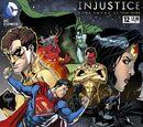 Injustice: Year Three Vol 1 12