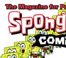 SpongeBob Comics No. 17