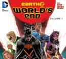 Earth 2: World's End Vol. 1 (Collected)