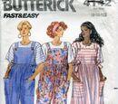 Butterick 4142 B