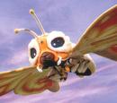 Fairy Mothra