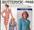 Butterick 3048 C