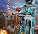 76038 L'attaque de la tour des Avengers