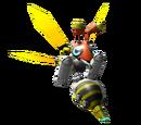 Sonic Advance 3 enemies