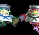 Sonic Colors stock artwork