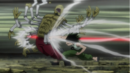 82 - Gon hits Centipede.png