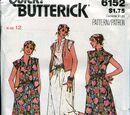Butterick 6152 C