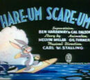 Katie, Emily, Wallace and Gromit: Hare-Um Scare-Um