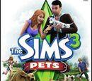 The Sims 3: Zwierzaki (konsole)