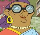 Mrs. Apu