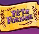 Fête Foraine 2015