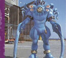 Notacon (Power Rangers Time Force)