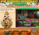 King of Tower's Mother's Day