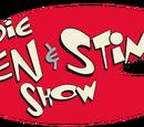 Die Ren & Stimpy Show