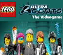 LEGO Ultra Agents: The Videogame