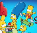 Злодеи Симпсонов