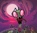 Invader Zim (comic series)