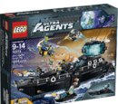 70173 Ultra Agents Ocean HQ