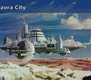 Bonzora City