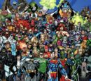 DC Comics Strongest Beings