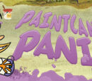 Paintcan Panic