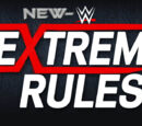 New-WWE Extreme Rules 8