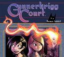 Comic Book Infobox