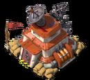 Blackguard Base