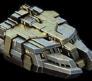 Omega Behemoth