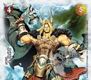 Thor (Furia)