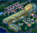 New Las Megas Stations!