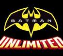 Batman Unlimited (Shorts) Episode: Batman takes on Solomon Grundy