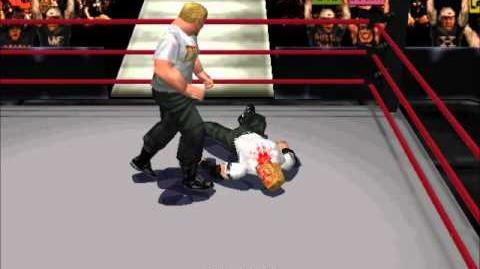 New-NAW Sports Guy vs Jeffrey Romans (Hardcore Title)