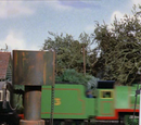 Edward, Gordon and Henry