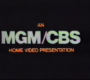 MGM Home Entertainment/Summary
