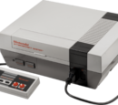 Nintendo Home Consoles