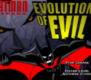 Batman Beyond: Evolution of Evil