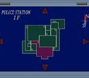 Staurophobia/Rooms of Resident Evil 1.5