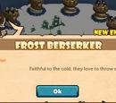 Frost Berserker