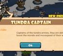 Tundra Captain