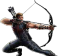 Avengers: Age of Ultron Hawkeye/Chatupan.w