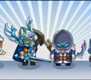 Ice Outfit