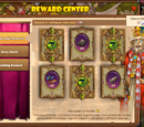 Reward Center